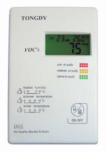 VOC Detector (G02-VOC-B3)