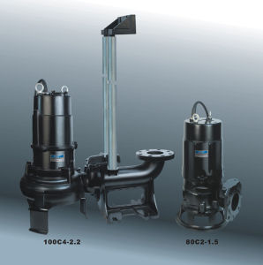 Submersible Sewage Pump with CE and UL (80C/100C) pictures & photos