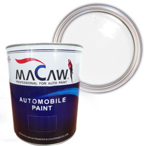 2k Solid Color Auto Paint