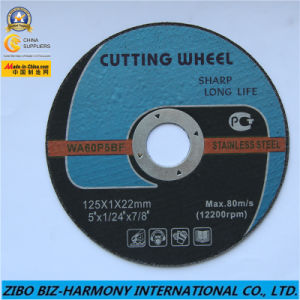 4′′ Cutting Discs for Metal pictures & photos