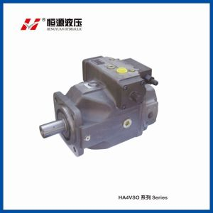 Hydraulic Pump Rexroth Piston Pump HA4VSO Series pictures & photos