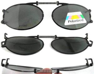 Patent Polarized Clip on Glasses