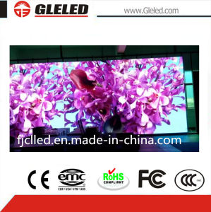 P3 Indoor Full Color LED Signs Display pictures & photos