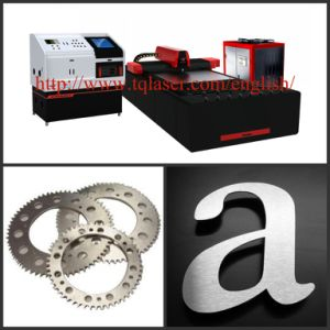 High Precision Laser Cutting Machine-2500mmx1300mm (TQL-LCY620-2513)