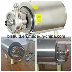 Sanitary Stainless Steel Water Pump pictures & photos