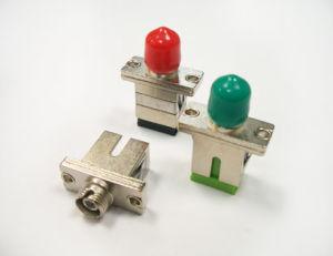 Fiber Adpter (SC-FC)