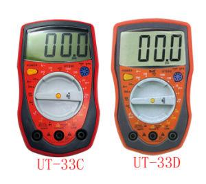 Digital Multimeter/Multimeter/LCD Display Digital Multimeter pictures & photos