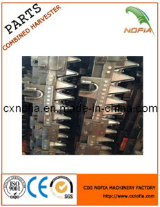 Harvester Blade, Cutting Bar, Cutting Blade pictures & photos
