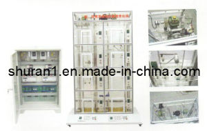 Didactic Equipment Elevator Teaching Model Demonstrational Equipment Educational Training Equipment pictures & photos