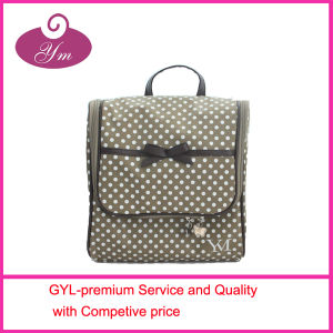 2014 Latest Fashion Design Multi-Functional Cosmetic Bag pictures & photos