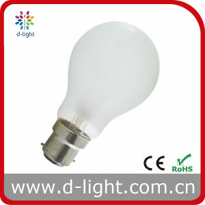 A60 A19 High Power 75W 100W Frosted General Bulb