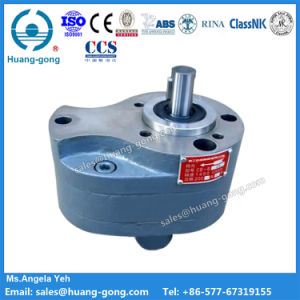 CB-B20 Low Pressure Gear Pump for Lubricating System 20L/Min pictures & photos