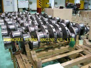 Crankshaft for Cummins Kta19 Diesel Engine pictures & photos