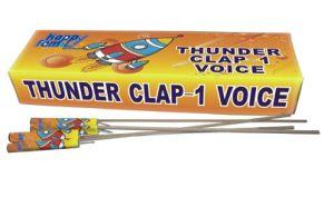 Thunder Clap-1 Voice Rocket Fireworks