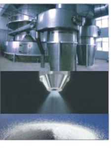 Milk Powder Spray Dryer (GYP)