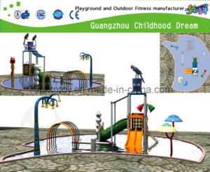 Cheap Mini Water Park Playground Combination (WG-002) pictures & photos