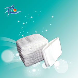 Supply Cheap Disposable Adult Diaper