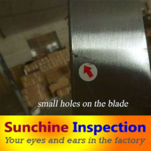 Quality Inspection Services in Qingdao, Zibo, Linyi, Jinan, Weifang, Yantai / Third Party Inspection and Quality Control Services in Shandong pictures & photos