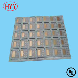 Aluminum Based LED PCB for LED Inside pictures & photos