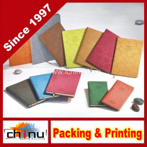 Good Quality Kraft Notepad with Calendar for Promotion Gift (4226) pictures & photos