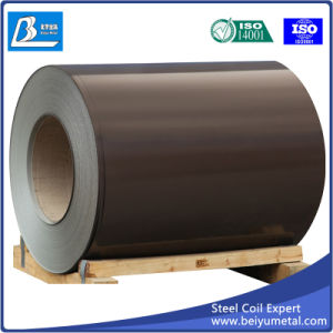 Prepainted Galvanized Galvalume Steel Roll PPGI Coil pictures & photos