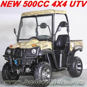 500CC UTV