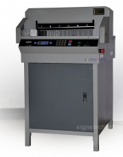460mm Paper Cutting Machine (460K) pictures & photos