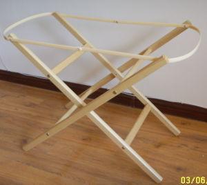 Classic Basket Stands-Pine (TC8162)