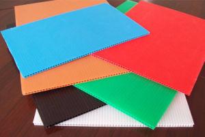 2016 PP Material Polypropylene 2mm PP Sheet pictures & photos