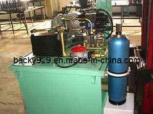 CNC Boring Machine Hydraulic System