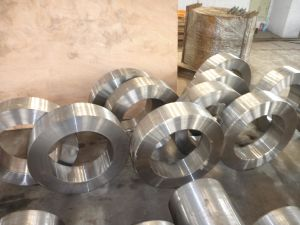 Forged/Forging Rings Factory pictures & photos