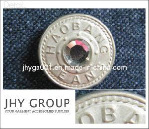 Fashion Jeans Button -22