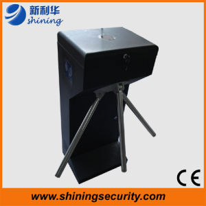 Turnstile Barrier Gate (STB001)