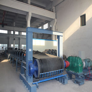 2m Belt Conveyor Machine for Coal and Mine pictures & photos