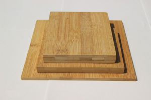 Film Faced Plywood, Bamboo Laminated Plywood for Marine, Fancy, Construction