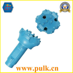 120mm CIR110 Low Air Pressure DTH Hammer Drill Bit pictures & photos