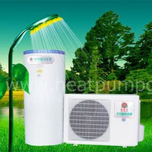 DC Inverter Air to Water Heat Pump Split Type (KF120-A/200)