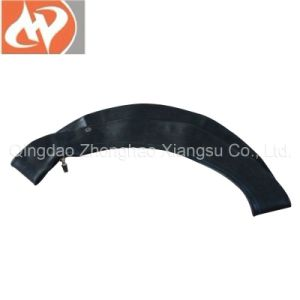 Motorcycle Butyl/Natural Rubber Inner Tube (300-21)