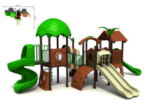Outdoor Playground (9-701)