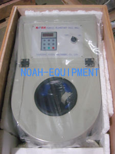 Lab Planetary Ball Mill (NQM-0.4) pictures & photos