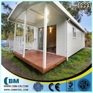 Luxury Container House for Living Home pH9833-9