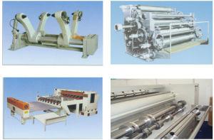 Single Face Corrugated Machine (WJ100)
