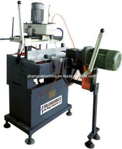 Aluminium Windwo Lock Hole Milling Machine (SZJ-01)