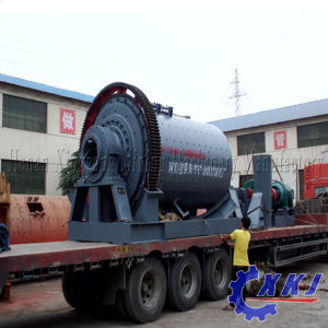 World Wide Renown Professional Ball Mill Principle pictures & photos