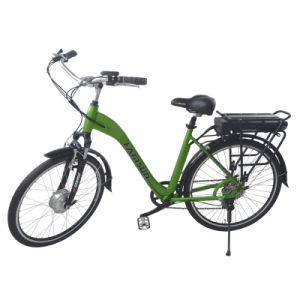 Electric Bike (HSM-232) for Europe