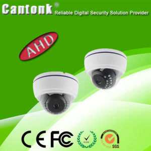 Security Video Vandalproof IR Ahd/Cvi/Tvi CCTV Camera (KHA-RH20) pictures & photos