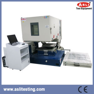 Temperature & Humidity Vibration Combined Climatic Test Chamber Factory pictures & photos