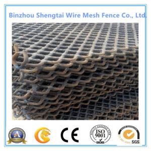 Stainless Steel Crimped Stainless Steel Wire Mesh with TUV