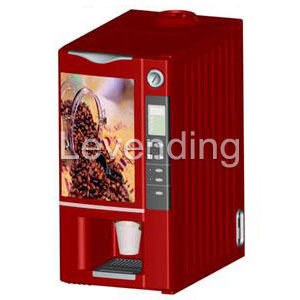 Coffee Vending Machine (F301-V) pictures & photos
