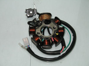 Motorcycle Part, Stator Comp Magnetor Stator for Cg 125 pictures & photos